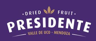 Presidente Dried Fruits